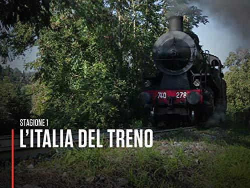 L Italia del treno S1