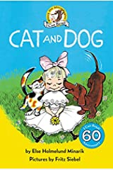 Cat and Dog (My First I Can Read) Hardcover