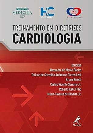 Treinamento em Diretrizes Cardiologia