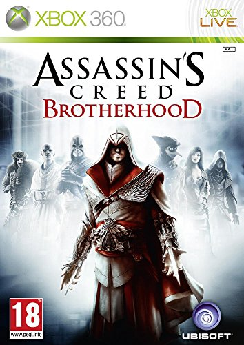 Assassin's Creed : Brotherhood - édition collector Codex