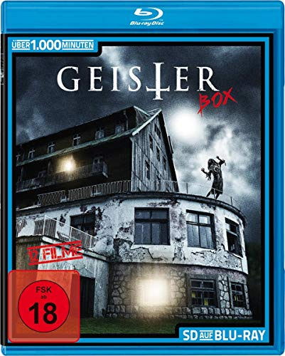 Geister - Box (SD auf Blu-ray)