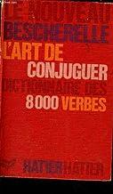 Amazon Fr Bescherelle Art De Conjuguer Livres
