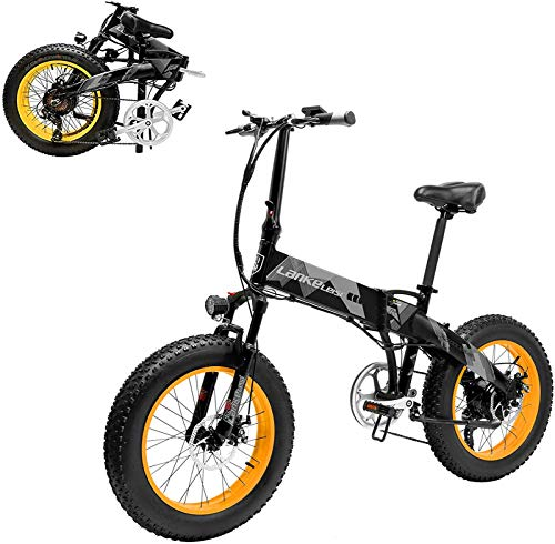 Bicicletas Eléctricas, Actualizar eléctrico ciclomotor con el ciclismo 48V 1000W de alta...