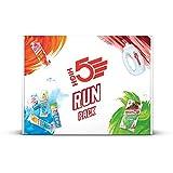 HIGH5 Run Pack Contenente Prodotti Energetici, Idratanti E Di Recupero - 700 Gr