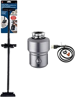 InSinkErator Insinkerator Excel Evolution 1 HP Garbage Disposal With Soundseal Plus Technolog, Power Cord and Installation Tool Included