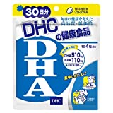 DHC DHA 30日分 袋120粒