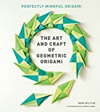 The Art and Craft of Geometric Origami: An Introduction to Modular Origami (Origami Project Book on Modular Origami, Origami Paper Included)