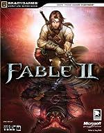 Fable II Signature Series Guide de BradyGames