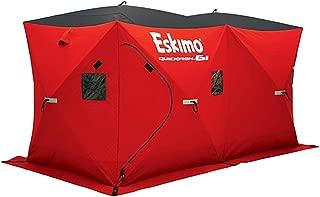 Eskimo 36150 Quickfish 6I Insulated Ice Shelter