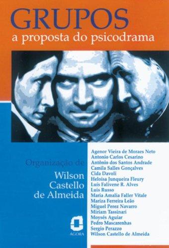 Grupos: a proposta do psicodrama