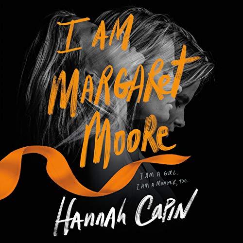 Couverture de I Am Margaret Moore
