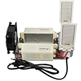 ATWFS 20,000 MG/h Ozone Generator with Fan Air Cleaner Ozona