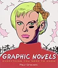 Graphic Novels: Everything You Need to Know