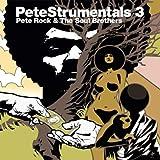 PETESTRUMENTALS 3 (ピートストルメンタルズ・3) (直輸入盤帯付国内仕様)