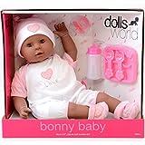 Dolls World 016-08665 Bonny Baby