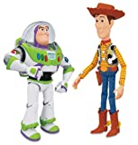 Toy Story Buzz e Woody Interactive
