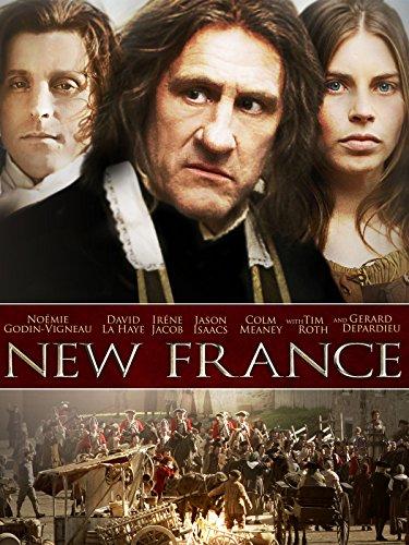 I nuovi eroi (New France)