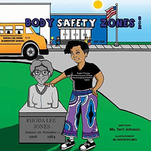 Body Safety Zones (BSZ) (English Edition)