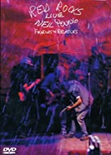 Neil Young - Red Rocks Live / Friends + Relatives