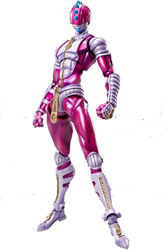 protección post-venta Super Figure Action [JoJo`s Bizarre Adventure] Part Part Part V 43.Sticky [JAPAN] [Toy] (japan import)  barato y de alta calidad