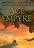 Age of Empyre (Legends of the First Empire,...