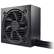Kein Test PC Netzteil BN273 be quiet Pure Power 10 ATX 500W Produktvorstellung