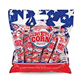 Popcornopolis Popcorn Multi Cone Snack Pack (Americorn)