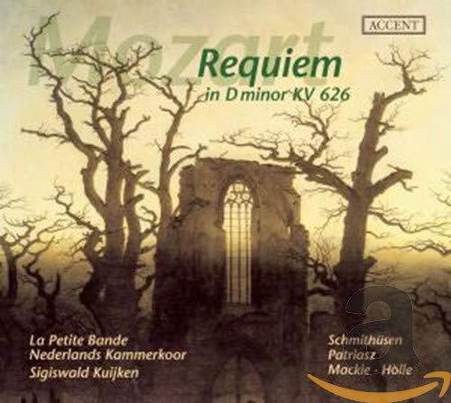 La Petite Bande/Nederlands Kamerkoo - Requiem