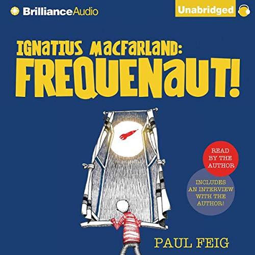 Ignatius MacFarland audiobook cover art