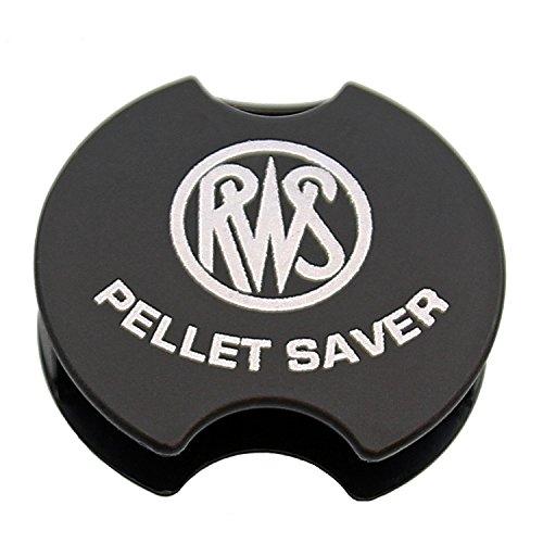 Diabolo Pellet Saver von RWS - Diaboloschutz, Diabolo Schutzhülle, Diabolodosen Schutz