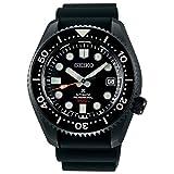 [セイコー]SEIKO プロスペックス PROSPEX マリンマスター プロフェッショナル メカニカル 自動巻き ザ・ブラックシリーズ コアショップ限定モデル 腕時計 メンズ SBDX033