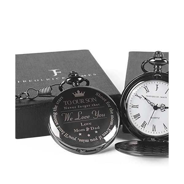 """To My/Our Son 
