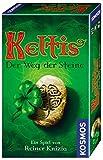 ケルトタイル (Keltis - der Weg der Steine: Mittbringspiel) [並行輸入品] ボードゲーム