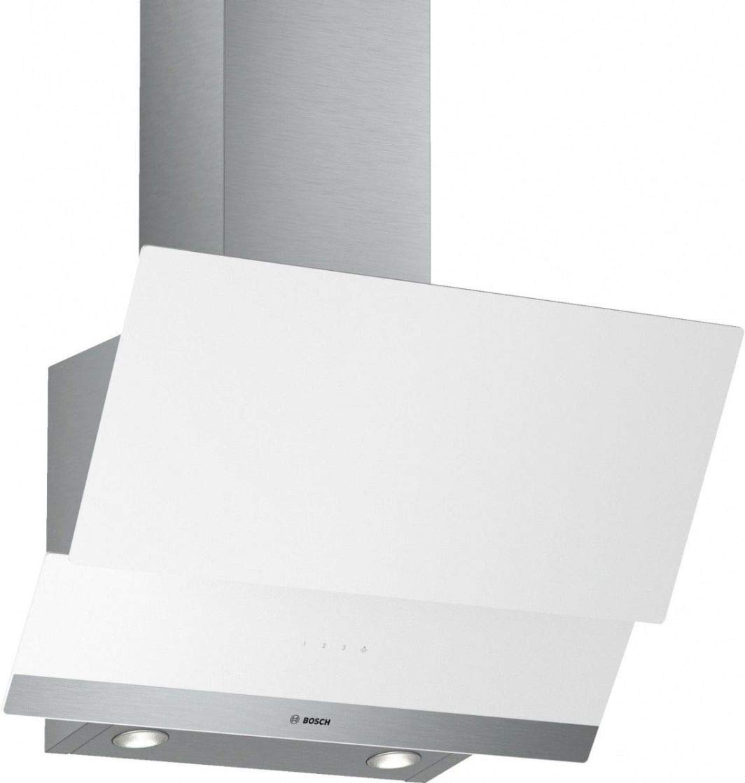 Bosch Serie 4 DWK065G20 - Campana (530 m³/h, Canalizado/Recirculación, C, A, D, 70 dB): Amazon.es: Grandes electrodomésticos