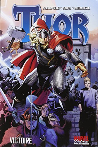 Thor by Coipel T02