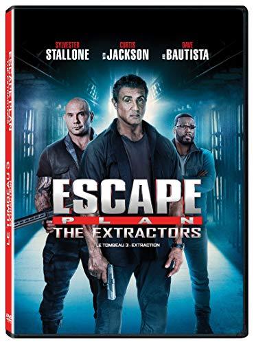 Escape Plan 3: The Extractor / Le Tombeau 3 [Edizione: Stati Uniti]...