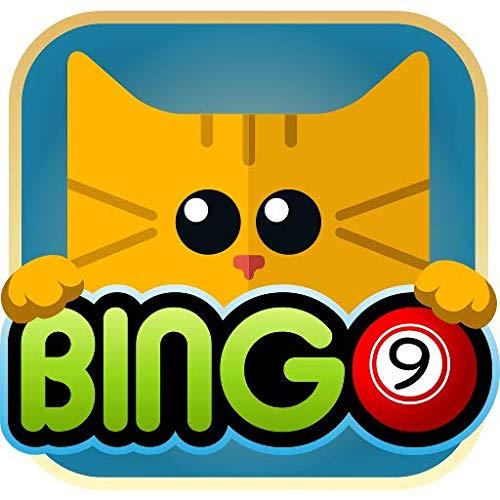 Lua Bingo: Juegos gratis Bingo online multijugador