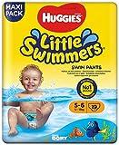 Huggies Little Swimmers Schwimmwindeln Gr.5/6 (12 – 18 kg), 1 Packung mit 19 Stück - 6