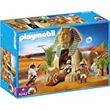 Playmobil - 4242 - Sphinx avec Momie