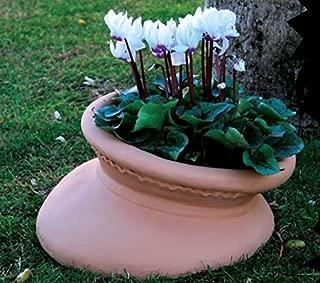 Amazon.es: Maceteros - Recipientes para plantas y accesorios: Jardín
