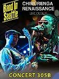 Chimurenga Renaissance - Band in Seattle: Season 3 Concert 5B
