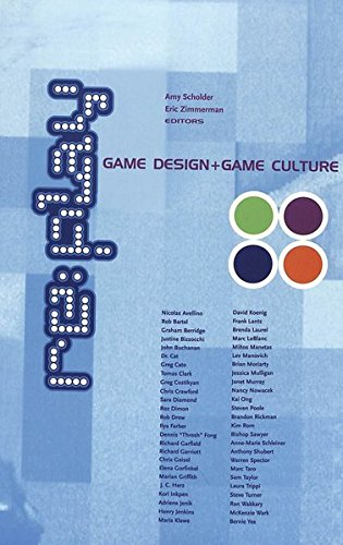 Replay: Game Design and Game Culture (New Literacies and Digital Epistemologies)