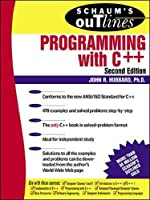 Schaum's Outline of Theory and Problems of Programming With C++ (Schaum's Outlines)