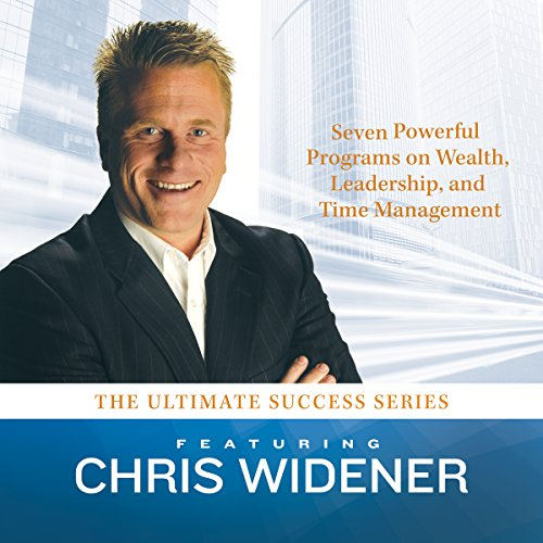 The Ultimate Success Series audiobook cover art