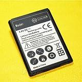 New 3150mAh Li_ion Battery for Sprint LG Volt LS740P Smartphone