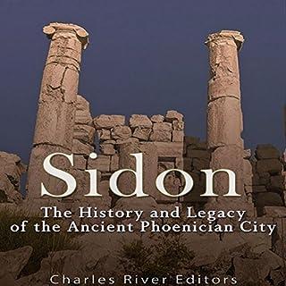 Sidon cover art
