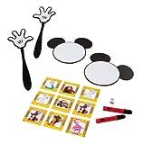 Juegos Mattel - Pictionary Disney, Juego de Mesa (Y0742)