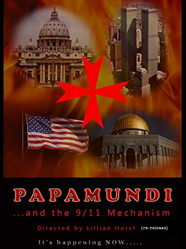 Papamundi and the 9/11 Mechanism (re-release)