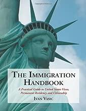 Best immigration handbook 2018 Reviews