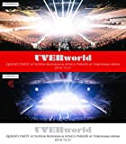 UVERworld 2018.12.21 Complete Package -QUEEN'S PARTY at Nippon Budokan & KING'S PARADE at Yokohama …